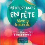 Protestants 2017