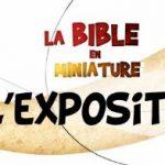 Bible en miniature – 27 février au 11 Mars 2017