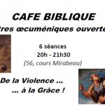 Café Biblique