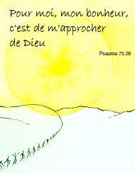 psaume 73.28