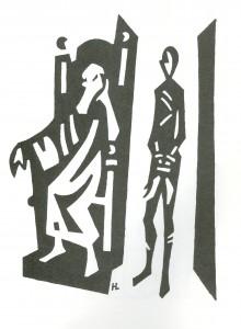 Pilate- Lindegaard