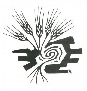 le grain de blé - Lindegaard 007